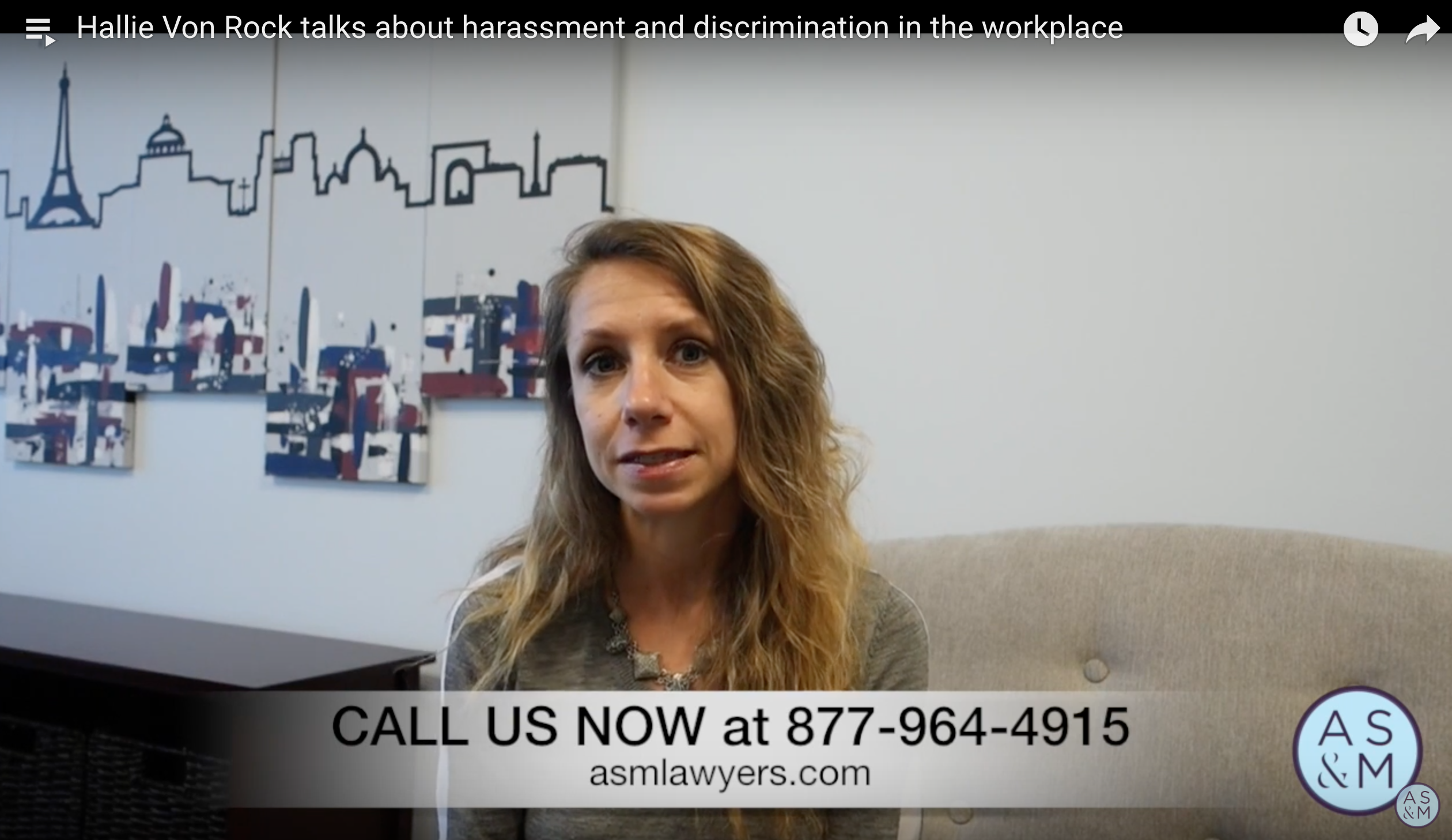 Sexual Harassment Steps to Take Before Hiring a Lawyer